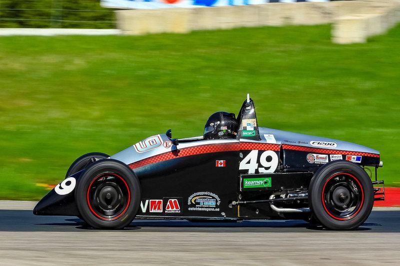 The BRD – Vallis Motor Sport